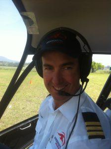 Paul Galvin Line Pilot