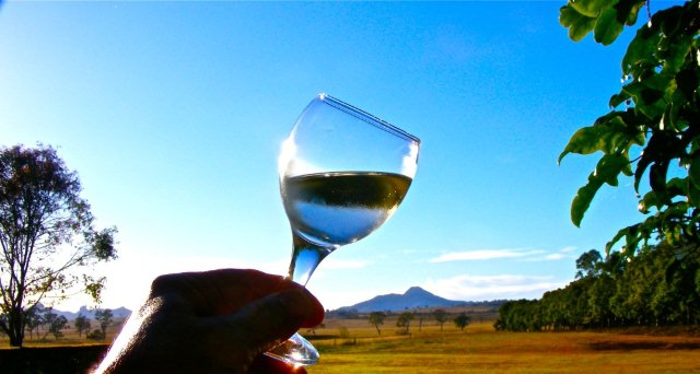 Wine tours Brisbane Ipswich and Scenic Rim